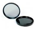 Filtros y lentes para objetivos fotográficos